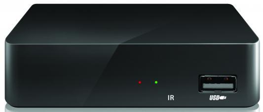 Медиаплеер iconBIT Media Player Movie HDS T2 MP-0302C черный