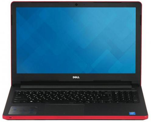 Ноутбук DELL Inspiron 5567 15.6 1366x768 Intel Core i3-6006U 5567-7942 ноутбук dell inspiron 5567 15 6 1366x768 intel core i3 6006u 5567 7942