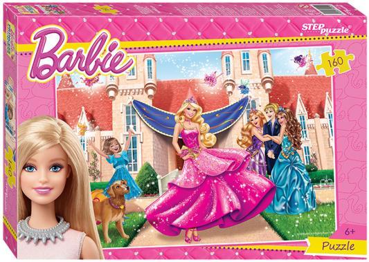 Пазл Step Puzzle Барби 160 элементов пазл step puzzle томас и его друзья 160 элементов 94058