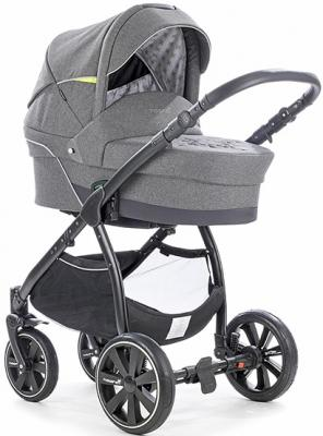 Коляска 2-в-1 Noordi Polaris Comfort (цвет shadow) коляска noordi noordi коляска 3 в 1 polaris comfort shadow