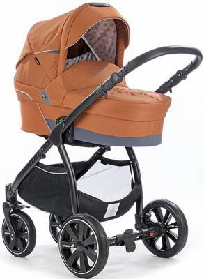 Коляска 2-в-1 Noordi Polaris Comfort (цвет pumpkin) коляска noordi noordi коляска 3 в 1 polaris comfort shadow