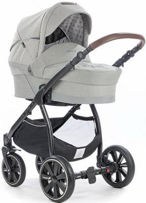 Коляска 2-в-1 Noordi Polaris Comfort (цвет moon mist) коляска noordi noordi коляска 3 в 1 polaris comfort shadow