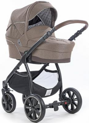 Коляска 2-в-1 Noordi Polaris Comfort (цвет falcon) коляска noordi noordi коляска 3 в 1 polaris comfort shadow