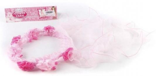 Купить Венок Shantou Gepai Маленькая принцесса 667-5, для девочки, Бижутерия