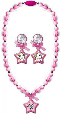 Набор украшений Barbie (Mattel) BBSE3C 3 предмета 4605885555957