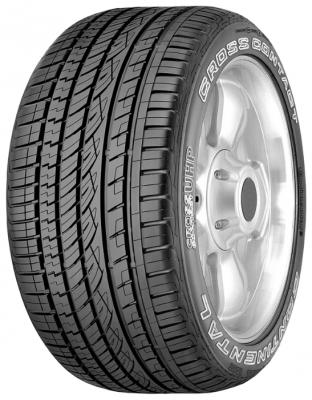 Шина Continental ContiCrossContact UHP TL FR 285/50 ZR20 116W XL