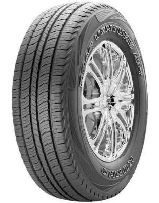 Шина Kumho Road Venture APT KL51 275/65 R17 113H летняя шина cordiant road runner ps 1 185 65 r14 86h
