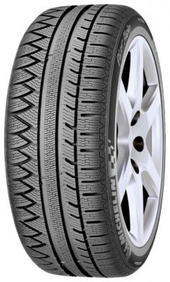 Шина Michelin Pilot Alpin PA3 255/35 R20 97W шина michelin x ice north xin3 245 35 r20 95h