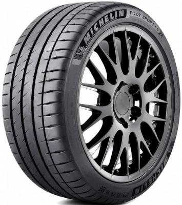 Шина Michelin Pilot Sport 4 S TL 245/30 ZR20 90Y шина michelin x ice north xin3 245 35 r20 95h