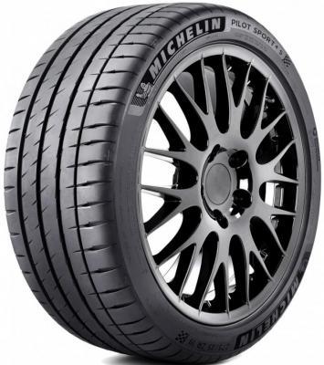 Шина Michelin Pilot Sport 4 S TL 255/35 ZR20 97Y XL  всесезонная шина michelin pilot sport 4 265 35 r18 97y