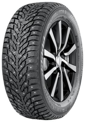 Шина Nokian Hakkapeliitta 9 TL 195/65 R15 95T шина michelin crossclimate tl 195 65 r15 95v