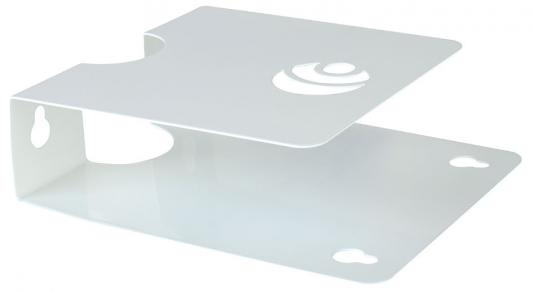 Кронштейн Kromax S-Monow белый настенный для DVD и AV до 2кг