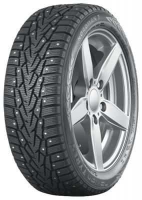 Шина Nokian Nordman 7 225/50 R17 98T XL шина dunlop winter maxx wm01 225 50 r17 98t