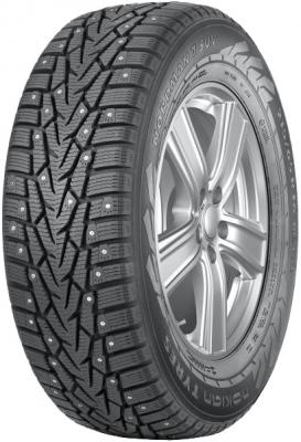 Шина Nokian Nordman 7 SUV 235/65 R17 108T continental icecontact 2 suv kd xl235 65 r17 108t