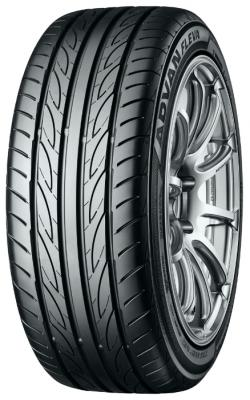 Шина Yokohama Advan Fleva V701 TL 235/40 R18 95W XL шина goodyear ultragrip ice arctic 235 40 r18 95t xl
