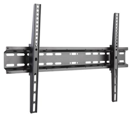 """Кронштейн Ultramounts UM835T черный 37""""-70"""" настенный от стены 50мм VESA 600x400 до 35кг"""