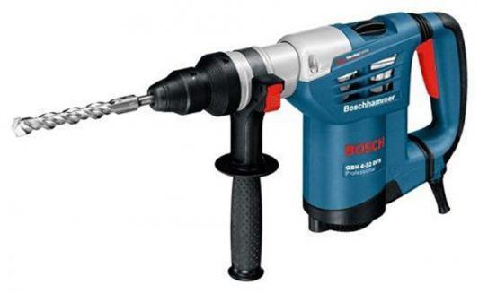 Перфоратор SDS Plus Bosch GBH 4-32 DFR 900Вт