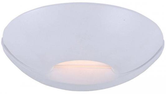 Настенный светильник Arte Lamp Interior A7107AP-1WH настенный светильник arte lamp interior a7864ap 1wh
