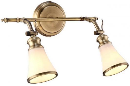 Спот Arte Lamp 81 A9231AP-2AB спот 81 a9231ap 2ab arte lamp 1189608