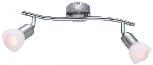 Спот Arte Lamp A3115PL-2SS arte lamp
