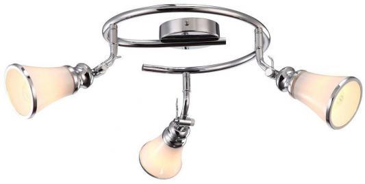 все цены на Спот Arte Lamp 81 A9231PL-3CC онлайн