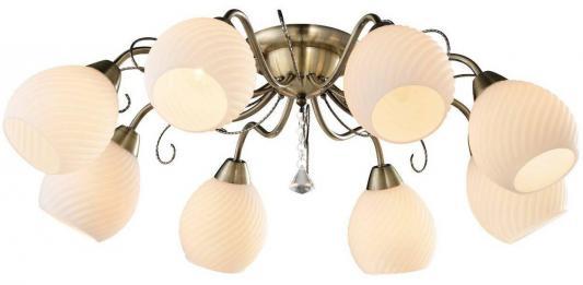 Потолочная люстра Arte Lamp 54 A6373PL-8AB люстра arte lamp a6373pl 5ab