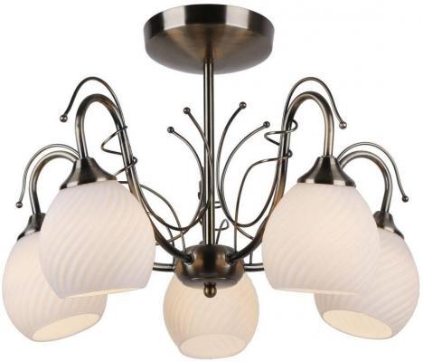 Потолочная люстра Arte Lamp 62 A6285PL-5AB