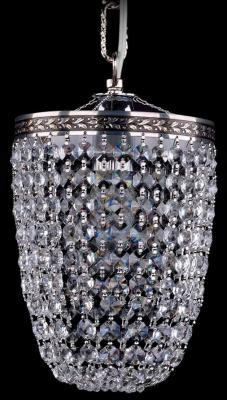 Подвесной светильник Bohemia Ivele 1920/15O/NB подвесной светильник bohemia ivele 1932 20 nb