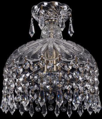 Подвесной светильник Bohemia Ivele 7715/22/1/Pa/Drops bohemia ivele crystal подвесной светильник bohemia ivele crystal 7715 22 1 pa drops