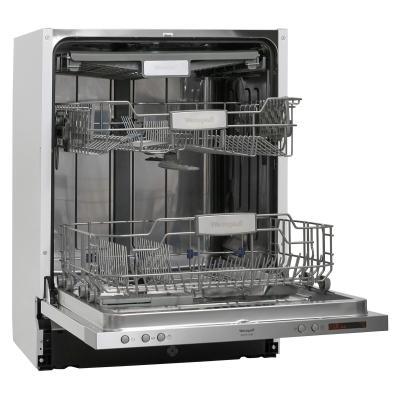 Посудомоечная машина Weissgauff BDW 6138 D белый