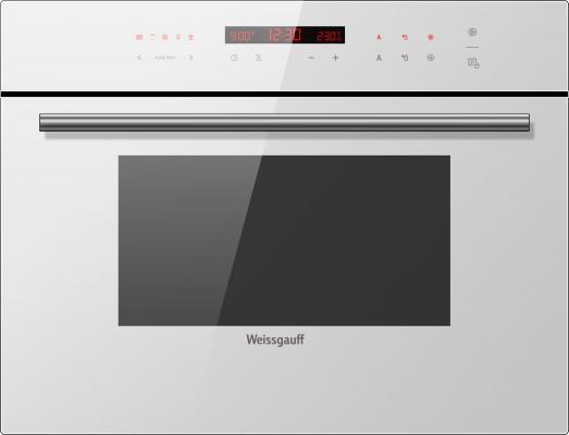 Электрический шкаф Weissgauff OE 442 белый