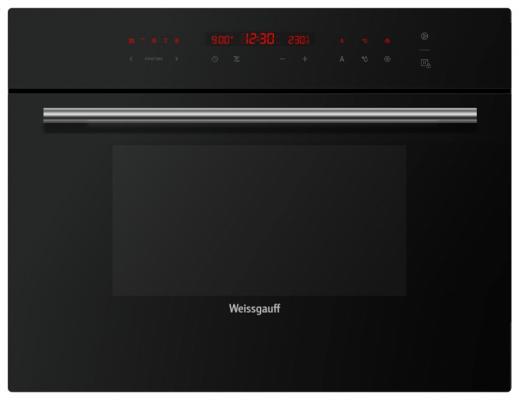 Электрический шкаф Weissgauff OE 446 черный