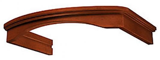 Комплект багетов Krona Gretta 600 CPB/3 14955
