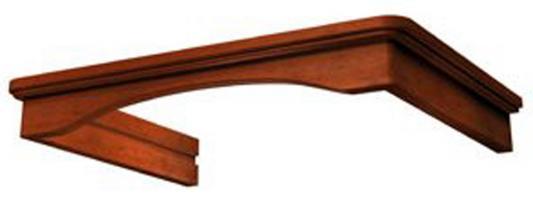 Комплект багетов Krona Adelia 600 CPB/G1/3 13859