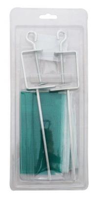 Набор Shantou Gepai для настольного тенниса сетка+комплектующие 63836 сетка для настольного тенниса torres hobby tt5017