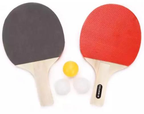 Набор X-Match для настольного тенниса 635267