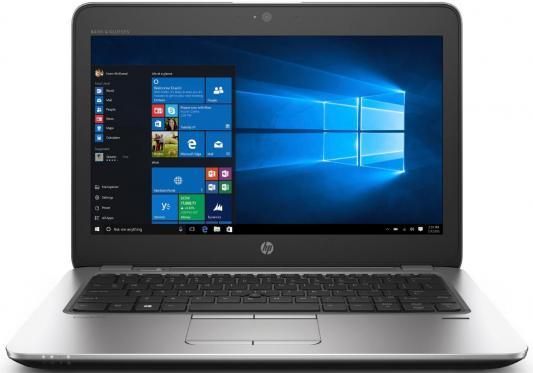 """Ноутбук HP Elitebook 725 G4 12.5"""" 1920x1080 AMD A8 Pro-9600B Z2W00EA"""