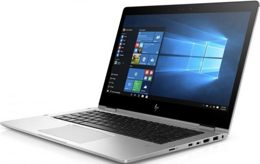 """Ноутбук HP EliteBook x360 1030 G2 13.3"""" 1920x1080 Intel Core i7-7600U Z2W74EA"""