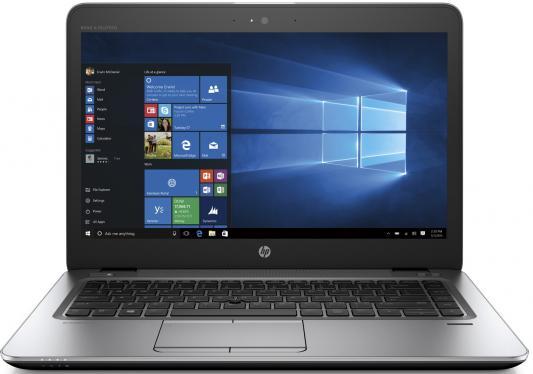 """купить Ноутбук HP EliteBook 840 G4 14"""" 2560x1440 Intel Core i5-7200U Z2V52EA онлайн"""