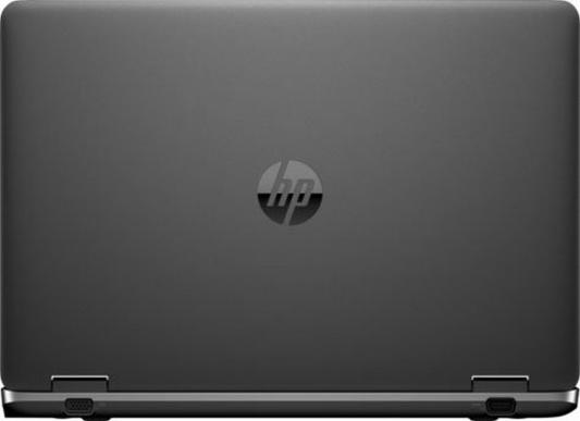 "Ноутбук HP ProBook 650 G3 15.6"" 1920x1080 Intel Core i5-7200U Z2W43EA"