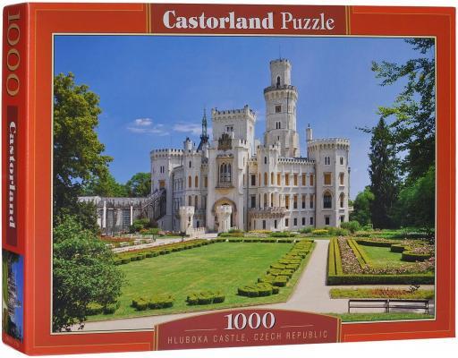 Пазл Кастор Замок, Чехия 1000 элементов C-102167