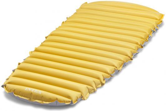 Надувной матрас Intex Кемпинг 68708