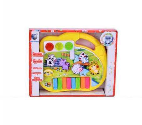 Пианино Shantou Gepai Е-Нотка 632805