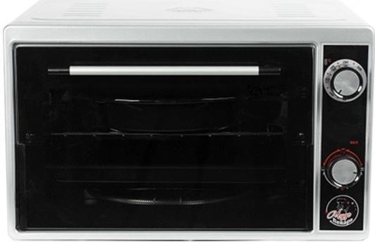 Мини-печь Чудо Пекарь ЭДБ-0122 белый мини печь чудо пекарь эдб 0122 сереб мет