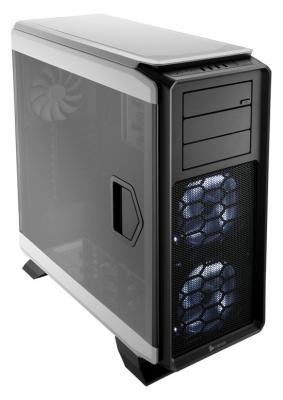 Корпус ATX Corsair Graphite Series 760T Без БП белый CC-9011074-WW корпус corsair crystal series 570x rgb cc 9011098 ww без бп black