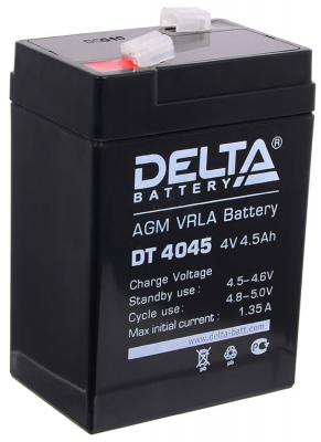Батарея Delta DT 4045 wharfedale pro delta 15