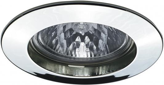 Встраиваемый светильник Paulmann Premium Line Halogen 17946 спот 66688 paulmann