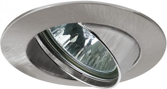 Встраиваемый светильник Paulmann Premium Line Halogen 17955