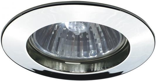 Встраиваемый светильник Paulmann Premium Line Halogen 92201 спот 66688 paulmann