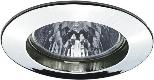 Встраиваемый светильник Paulmann Premium Line Halogen 99356